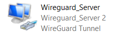 wireguard server for windows tutorial